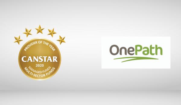 onepath managed funds award winner