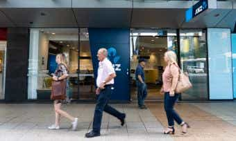 ANZ slashes rates to new low as banks wage home loan war