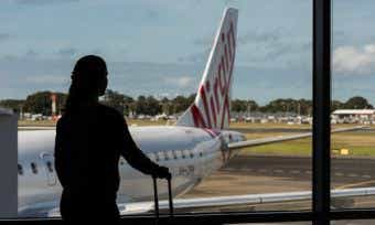 Coronavirus fallout continues: Virgin Australia cancels flights to and from Hong Kong