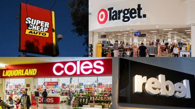 Super Retail, Coles, Wesfarmers underpaid staff 20.02.20