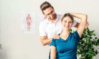 What does a physiotherapist do and when should you see one?
