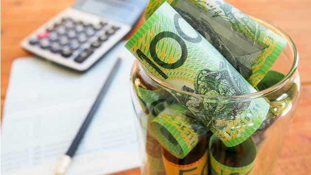 RBA cash rate Feb 2020