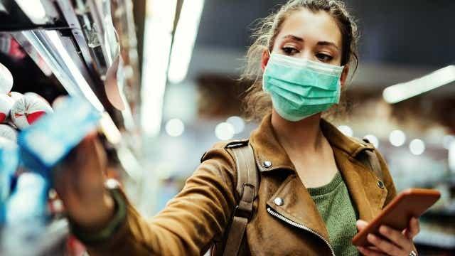 What type of face mask should I wear - coronavirus - 20 July 2020