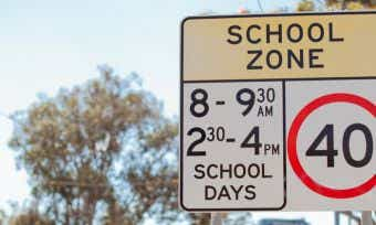 In the zone: What are school catchment areas?