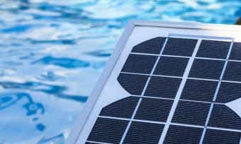 So hot right now: how much does solar pool heating cost?