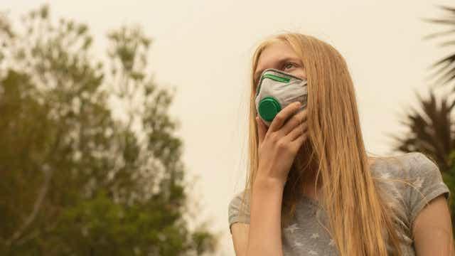 p2 mask virus