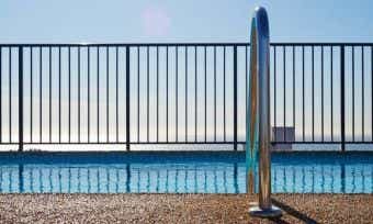 Pool fences: Five stylish ways to keep your kids safe