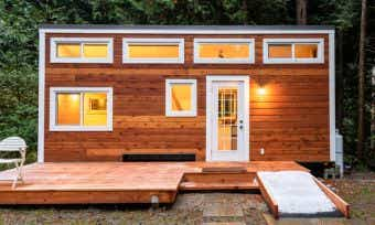 Tiny Houses In Australia: How Much Do They Cost?
