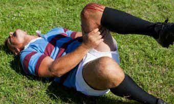 10 of the most common sports injuries in Australia