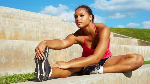 stretching sport injury