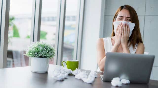 Coronavirus in the workplace - your rights explained (1)