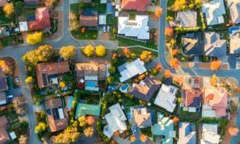 How to find properties to subdivide for a profit