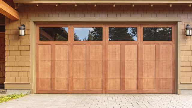 How Much Does A Garage Door Cost To Install Canstar