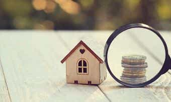 Property valuations - how much is your house worth?