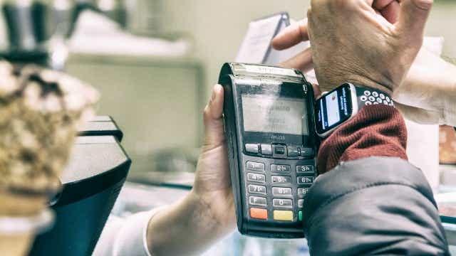 Westpac gets Apple Pay - 28.04.20