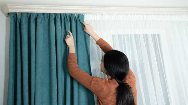 soundproofing blackout curtains