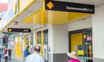 Savers and self-funded retirees take on term deposit rate changes from Commonwealth Bank