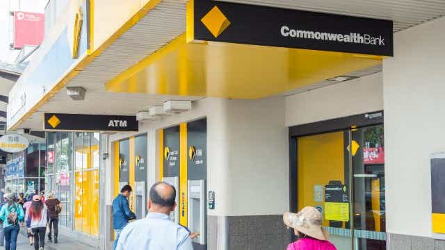 Commonwealth Bank term deposit cut May 2020