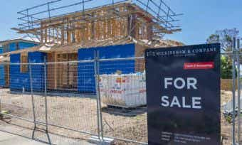 Abolish stamp duty, pay new home buyers $50,000: Property Council's plan to save construction industry jobs