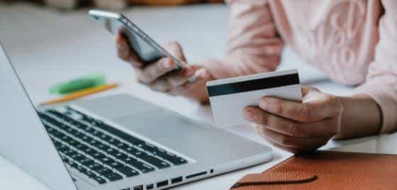 Credit Card Customer Satisfaction Award