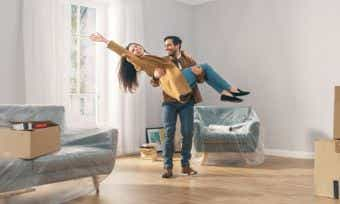 Does your home loan rate start with a '1'? Bank of us takes the lead in rate race