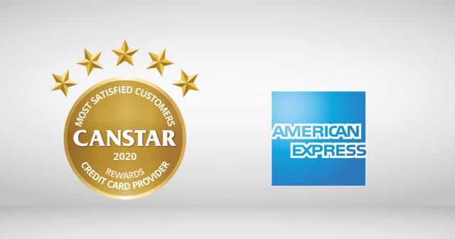 Rewards Credit Card Provider Customer Satisfaction Winner 2020