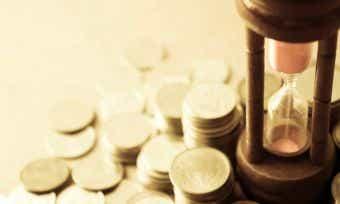 Who's offering Award-winning term deposits in 2020?