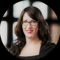 Erika - author bio image