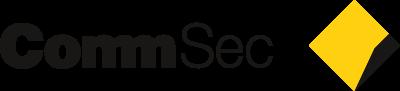 CommSec logo