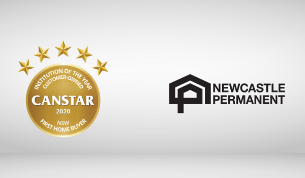 Customer-Owned Institution of the Year – First Home Buyer winner NSW