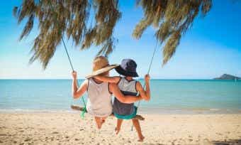 Can you use Velocity Frequent Flyer points to travel within Australia with Virgin?