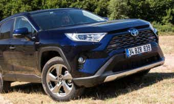 Top 10 selling cars in Australia - August 2020