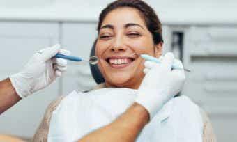 Dental insurance in Australia