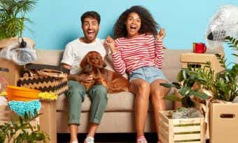 First Home Loan Deposit Scheme gets buyers into their first house four years earlier