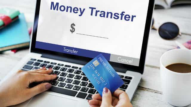 money transfer eConveyancing