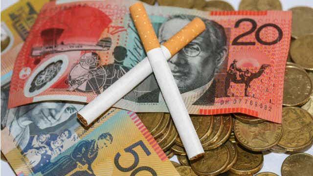 smoking premiums insurance