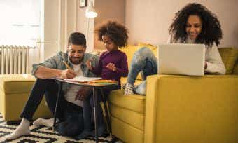 5 Ways To Include Your Household In Investing