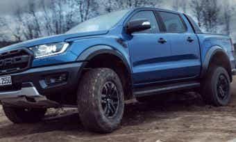 Top 10 selling cars in Australia