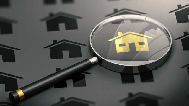 Finding a good property