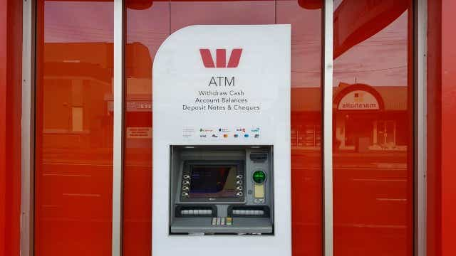 Westpac banking outage 7 September 2020