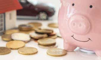 What is an offset account?