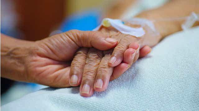 advance care directive families