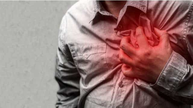heart attack emergency