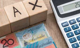 Income Tax Brackets and Rates in Australia: 2020/2021