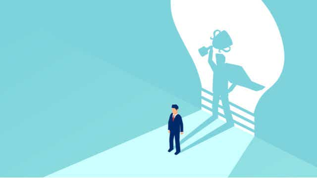 Illustration of empowerment, News image