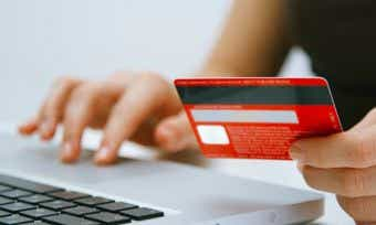 What is a credit card minimum repayment