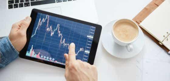 International share trading