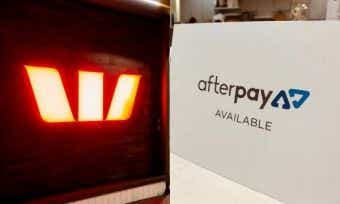 Would you bank with Afterpay, providing access to your spending behaviour?