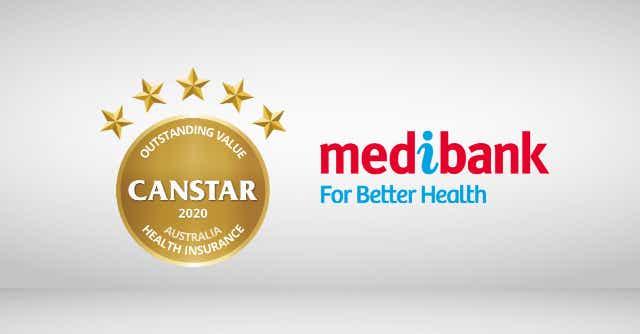 2020 Health Insurance SR - Medibank
