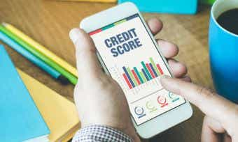 7 steps to help you improve your credit score